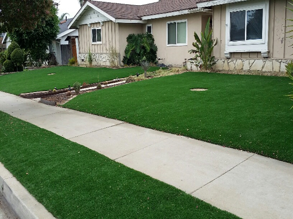 How To Install Artificial Grass Constantine Michigan Landscape
