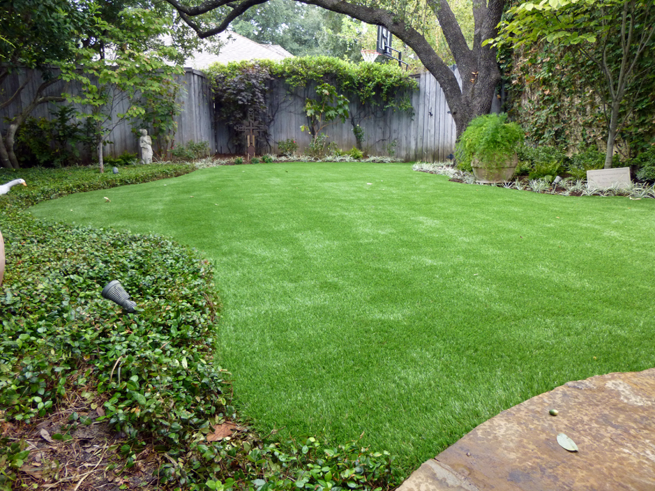 How To Install Artificial Grass East Lansing Michigan Landscape