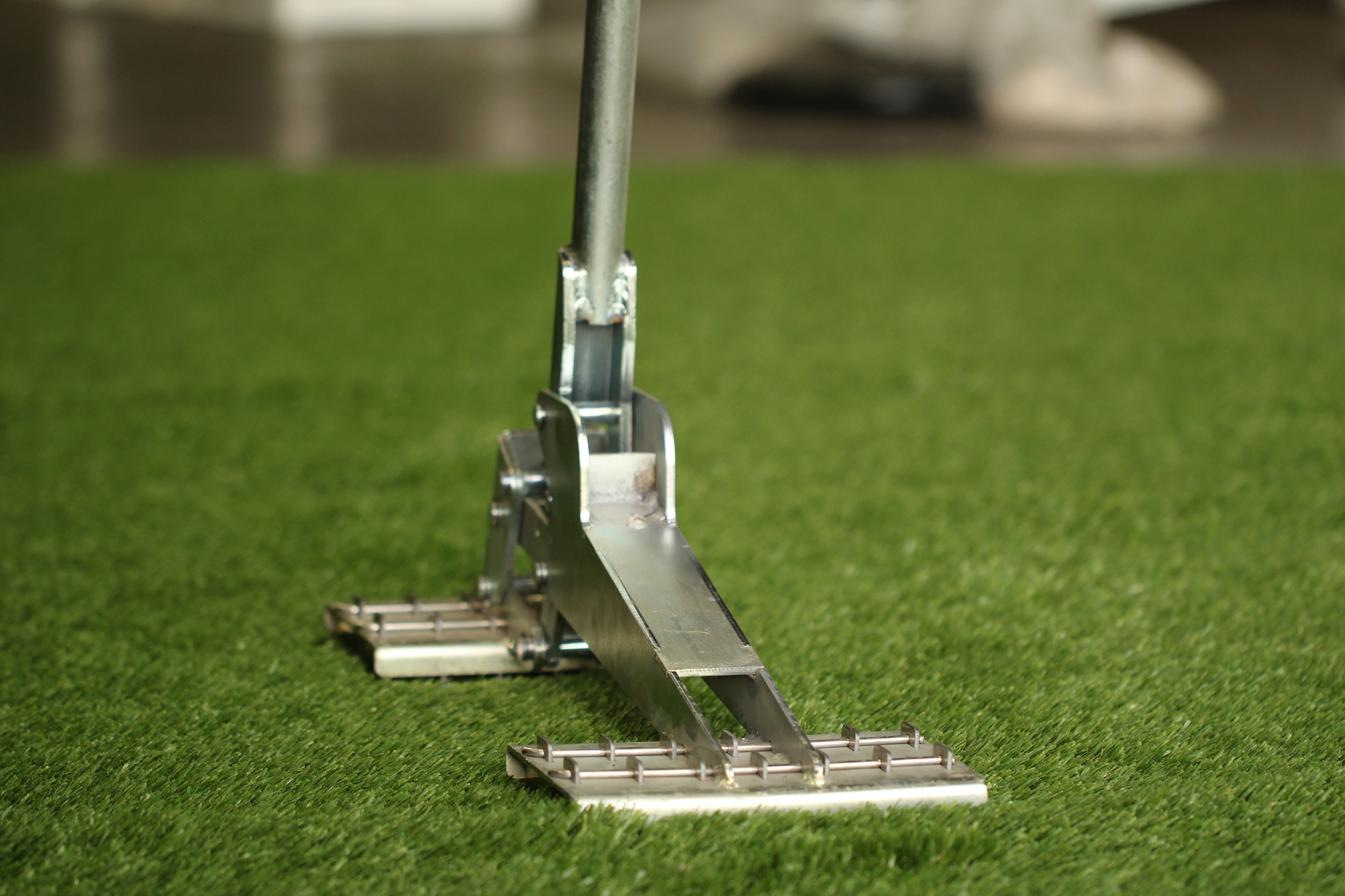 Turf Puller Artificial Grass Detroit Michigan Synthetic Grass Tools Installation Detroit