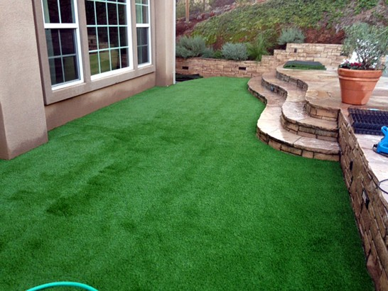 Artificial Grass Buena Vista, Michigan Lawn And Landscape, Backyards artificial grass