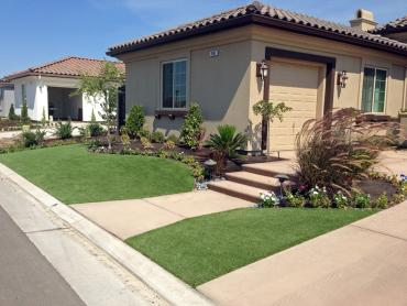 Artificial Grass Photos: Artificial Grass Carpet Argentine, Michigan Paver Patio, Landscaping Ideas For Front Yard