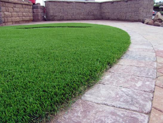 Artificial Grass Photos: Artificial Grass Carpet Coloma, Michigan Pet Grass, Front Yard