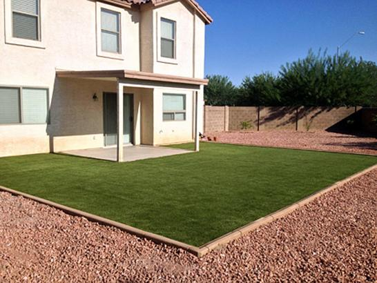 Artificial Grass Photos: Artificial Grass Carpet Hanover, Michigan Landscaping, Small Backyard Ideas