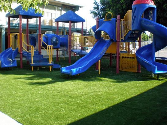 Artificial Grass Photos: Artificial Grass Jasper, Michigan Garden Ideas, Commercial Landscape