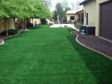 Artificial Grass Photos: Artificial Grass Woodhaven, Michigan Landscaping Business, Backyards
