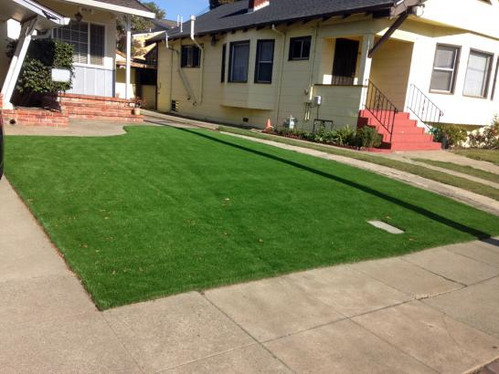 Artificial Grass Photos: Artificial Lawn Ortonville, Michigan Lawns, Front Yard Design