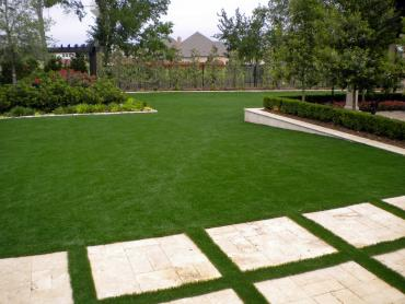 Artificial Grass Photos: Artificial Turf Gibraltar, Michigan Paver Patio, Backyard Landscaping Ideas