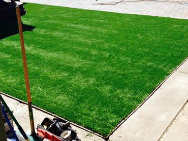 Artificial Grass Photos: Grass Installation Middleville, Michigan Lawn And Garden