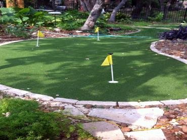 Artificial Grass Photos: Grass Installation Oxford, Michigan Landscaping Business, Backyard Landscaping