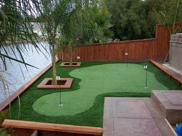 Artificial Grass Photos: Grass Turf Au Gres, Michigan Lawn And Landscape, Small Backyard Ideas