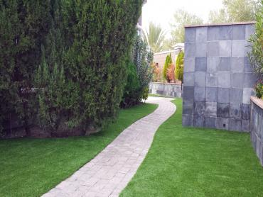 Artificial Grass Photos: How To Install Artificial Grass Edgemont Park, Michigan Gardeners, Commercial Landscape