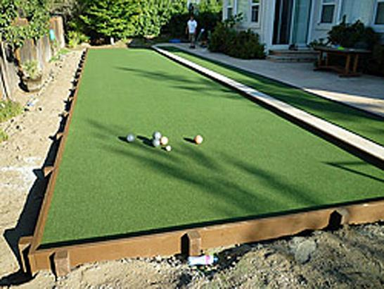 Artificial Grass Photos: How To Install Artificial Grass Peck, Michigan Backyard Deck Ideas, Backyard Designs