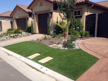 Artificial Grass Photos: Lawn Services Linden, Michigan Lawn And Landscape, Landscaping Ideas For Front Yard