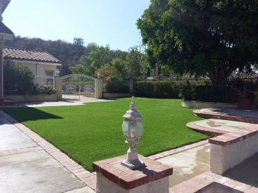 Artificial Grass Photos: Lawn Services New Lothrop, Michigan Landscaping Business, Front Yard Landscaping