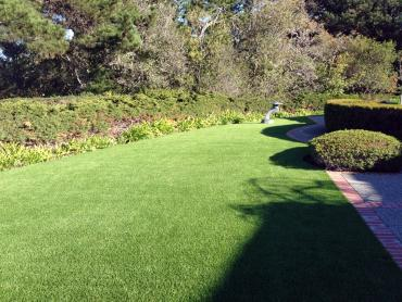 Artificial Grass Photos: Synthetic Grass Cost Frankenmuth, Michigan Paver Patio, Small Front Yard Landscaping