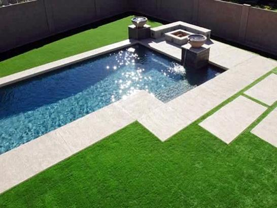 Artificial Grass Photos: Synthetic Grass South Haven, Michigan Landscape Photos, Swimming Pools