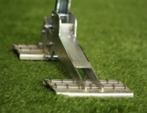 Turf Puller Synthetic Grass