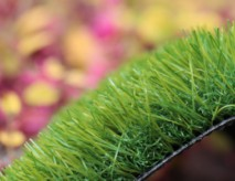 Soft Artificial Turf